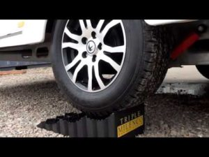 Which Motorhome Levelling Ramps Do I Need