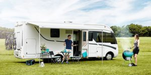 Which Motorhome Awning -  Do I Need ?