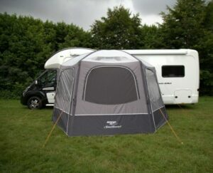 best drive away awning