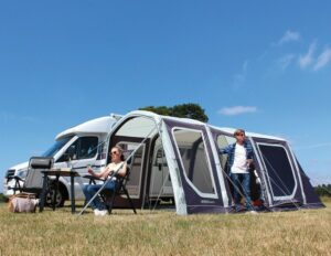 best drive away awnings