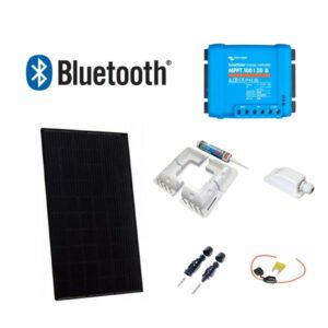 305w MPPT Solar Charge Kit
