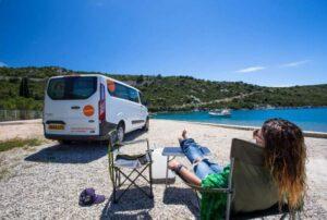 campervan rentals uk